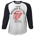 Camiseta The Rolling Stones The Rolling Stones