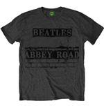 Camiseta Beatles Abbey Road Sign