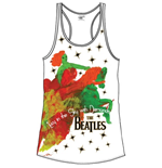 Camiseta de suspensorios Beatles Lucy in the Sky