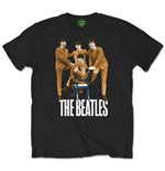 Camiseta Beatles Chair