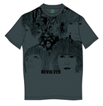 Camiseta Beatles Revolver
