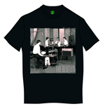 "Camiseta Beatles ""1962"" Studio Session"