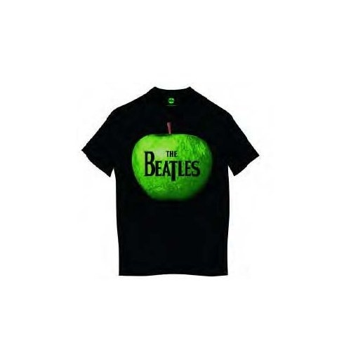 Camiseta Beatles Apple