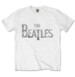 Camiseta Beatles Drop T Tickets