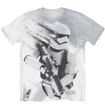 Camiseta Star Wars Storm Trooper