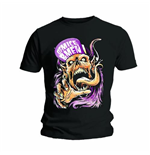 Camiseta Of Mice and Men de homem - Design: Flip Hat Demon