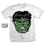 Camiseta Hulk Big Head Distressed
