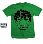 Camiseta Marvel Comics - Hulk Big Head