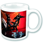 Caneca The Black Eyed Peas 190072