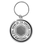 Chaveiro de metal Bring Me The Horizon - This Is Sempiternal
