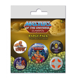 Broche Masters Of The Universe 190495