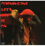 Vinil Marvin Gaye - Let's Get It On (2 Lp)