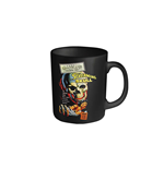 Caneca Screaming Skull 190720