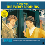 Vinil Everly Brothers (The) - A Date With The Everly Brothers