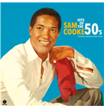 Vinil Sam Cooke - Hits Of The 50's