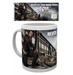 Caneca The Walking Dead 191543