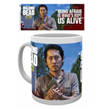 Caneca The Walking Dead - Glenn