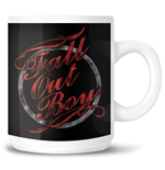 Caneca Fall Out Boy 191693