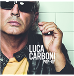 Vinil Luca Carboni - Pop-Up