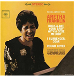 Vinil Aretha Franklin - The Electrifying (2 Cd)
