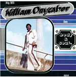 Vinil William Onyeabor- Body & Soul