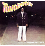 Vinil William Onyeabor - Tomorrow