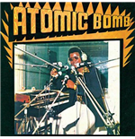 Vinil William Onyeabor - Atomic Bomb