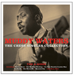 Vinil Muddy Waters - The Chess Singles Collection