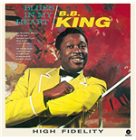 Vinil B.B. King - Blues In My Heart