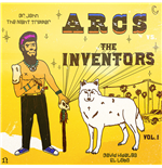 Vinil Arcs (The) - The Arcs Vs. The Inventors Rsd
