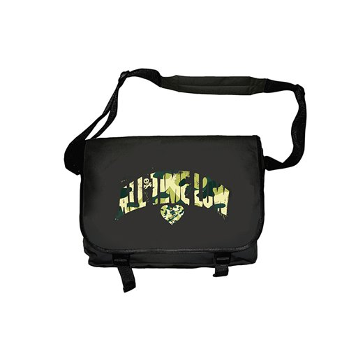 Bolsa Messenger All Time Low 195020