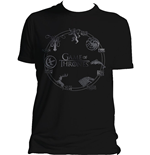 Camiseta Game of Thrones 195118