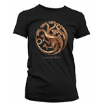 Camiseta Game of Thrones 195124