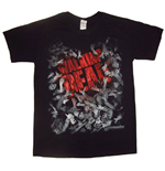Camiseta The Walking Dead 195291