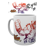 Caneca Street Fighter 197004