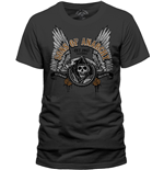 Camiseta Sons of Anarchy 198402