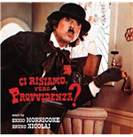 Vinil Ennio Morricone - Ci Risiamo, Vero Provvidenza? (Ltd. Edition Transparent Orange Vinyl 180gr.)