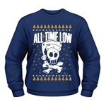 Suéter Esportivo All Time Low 199536