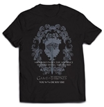 Camiseta Jogo de Poder Soberano (Game of Thrones) Swing The Sword