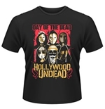 Camiseta Hollywood Undead 199593