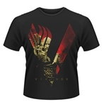 Camiseta Vikings Blood Sky
