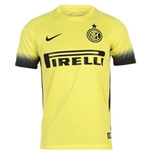 Camiseta FC Inter 2015-2016 Third