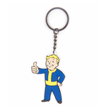 Chaveiro Fallout - Vault Boy Approves