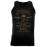Top Avenged Sevenfold 201454