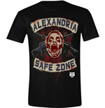 Camiseta The Walking Dead 201554
