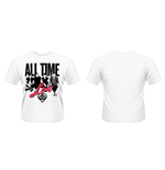 Camiseta All Time Low 201667