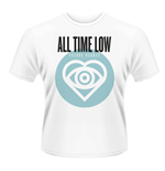 Camiseta All Time Low 201713