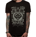 Camiseta All Time Low 201717