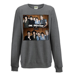 Suéter Esportivo One Direction 202097