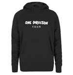 Suéter Esportivo One Direction 202100